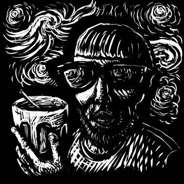 Ryan Blackwood illustration