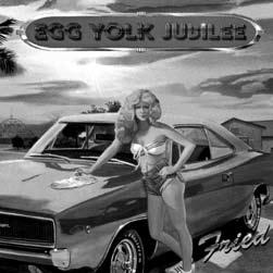Egg Yolk Jubilee