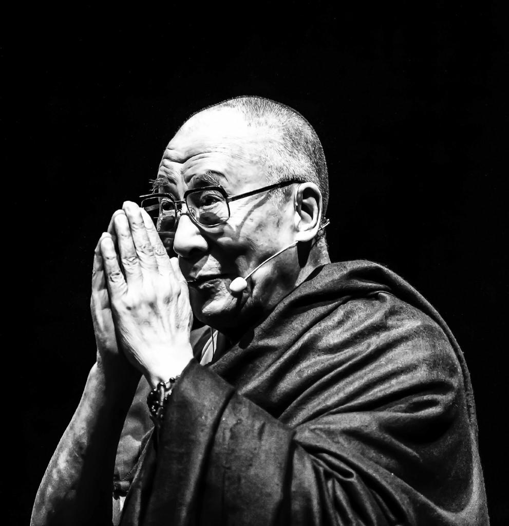 His Holiness the Dalai Lama