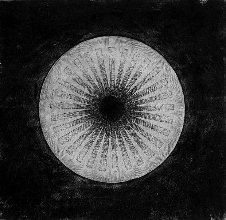 "From Robert Fludd's ""Utriusque Cosmi"" (1617)"