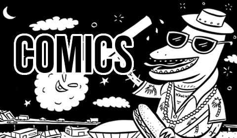WEB-COMICS