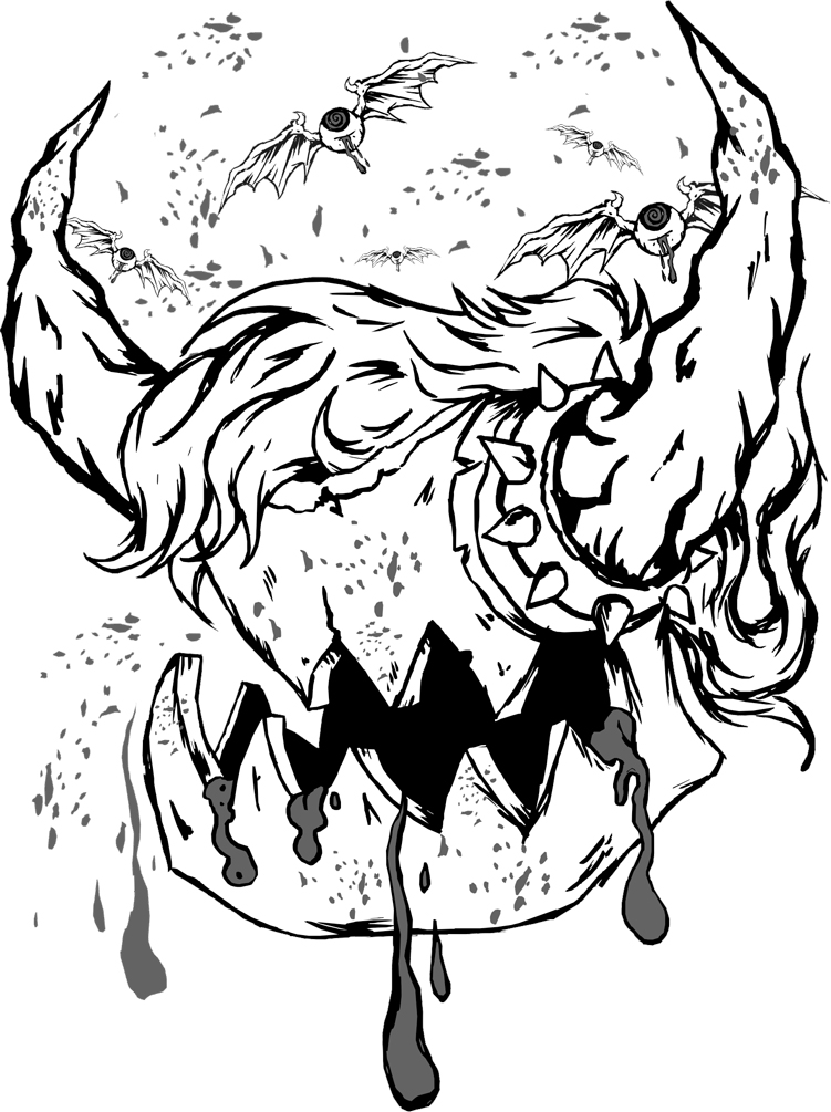 illustration L. Steve Williams