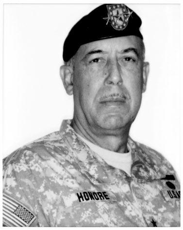 LTG Russel L. Honoré
