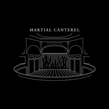 Martial Canterel